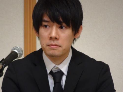 和田晃一良社長