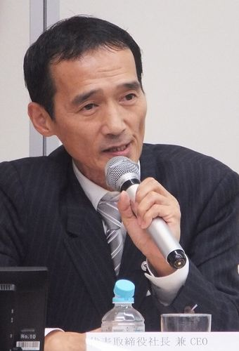 PPIHの大原社長