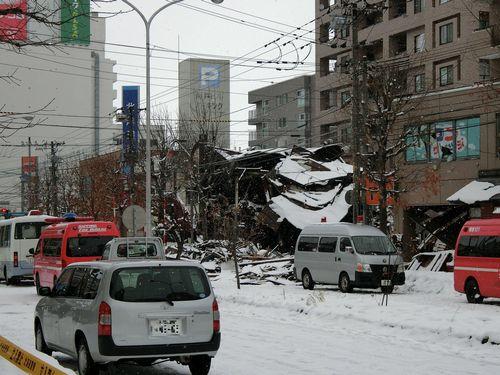 スプレー缶爆発のアパマン、10億円超の特別損失