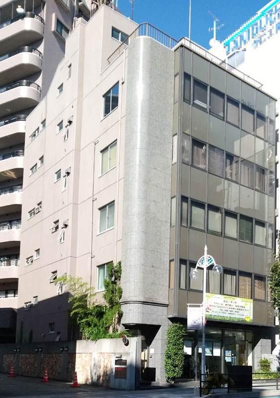 エム・テックの本店(さいたま市)