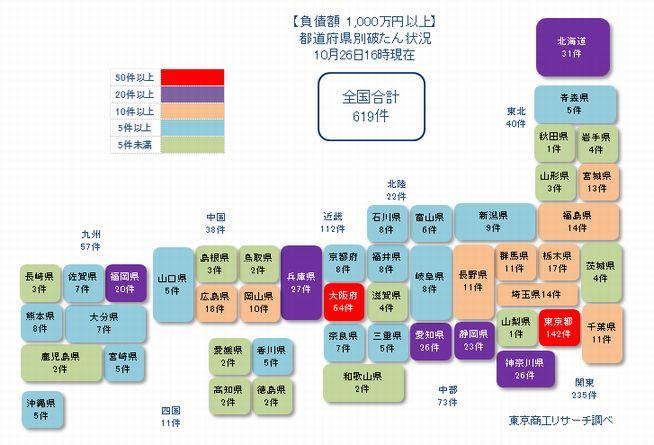 日本地図1026①
