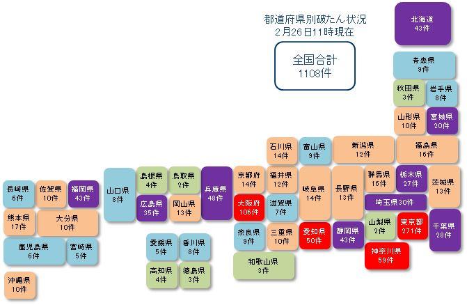 日本地図0226未満含む