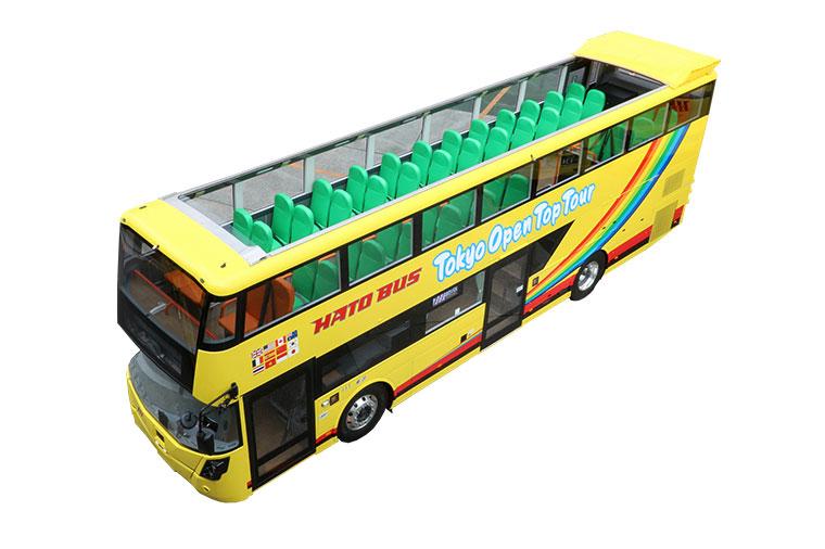 はとバス2021の2
