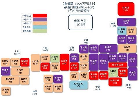 日本地図20210922以上