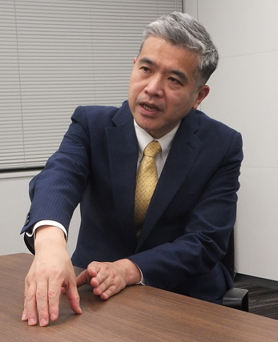 オーケー二宮社長(前編)