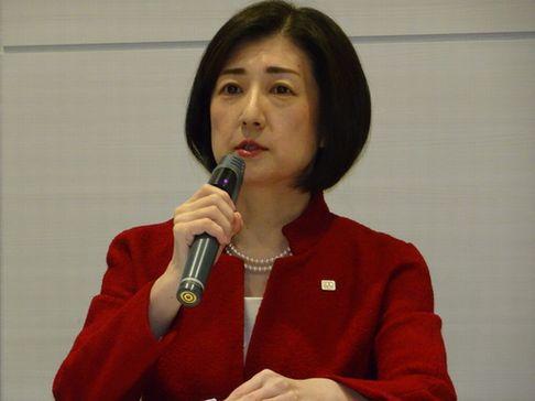 大塚久美子社長0911